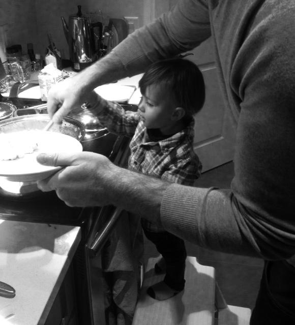 charlie cuisine